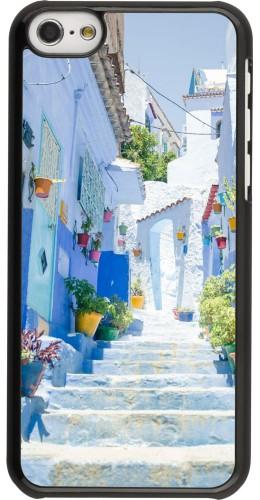Coque iPhone 5c - Summer 2021 18