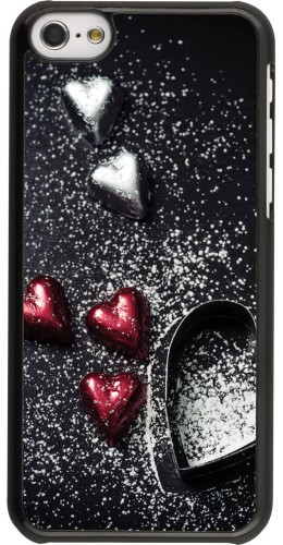 Coque iPhone 5c - Valentine 20 09
