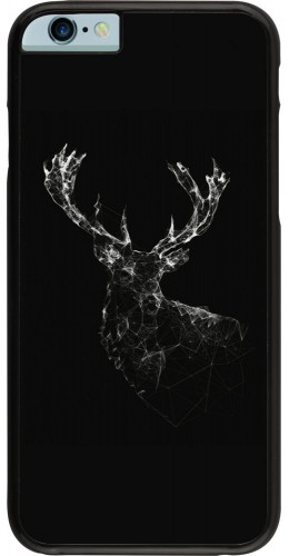 Coque iPhone 6/6s - Abstract deer