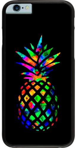 Coque iPhone 6/6s - Ananas Multi-colors