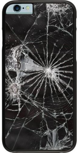 Coque iPhone 6/6s - Broken Screen