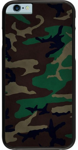 Coque iPhone 6/6s - Camouflage 3