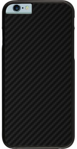 Coque iPhone 6/6s - Carbon Basic