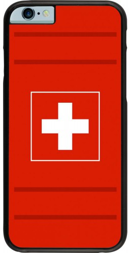 Coque iPhone 6/6s - Euro 2020 Switzerland