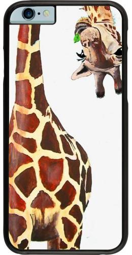 Coque iPhone 6/6s - Giraffe Fit