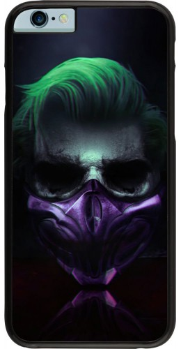 Coque iPhone 6/6s - Halloween 20 21