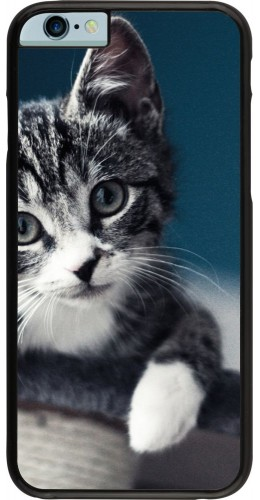 Coque iPhone 6/6s - Meow 23