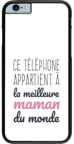 Coque iPhone 6/6s - Mom 20 04