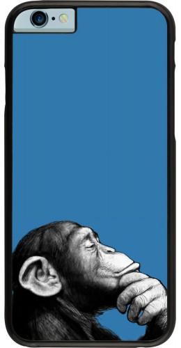 Coque iPhone 6/6s - Monkey Pop Art
