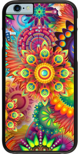 Coque iPhone 6/6s - Multicolor aztec