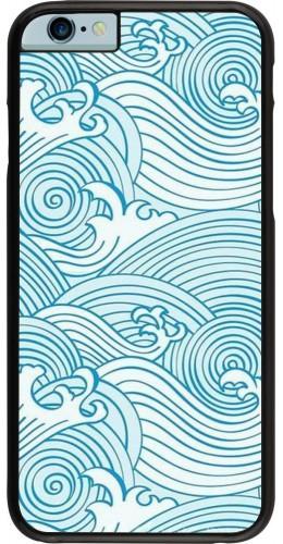 Coque iPhone 6/6s - Ocean Waves