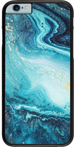 Coque iPhone 6/6s - Sea Foam Blue