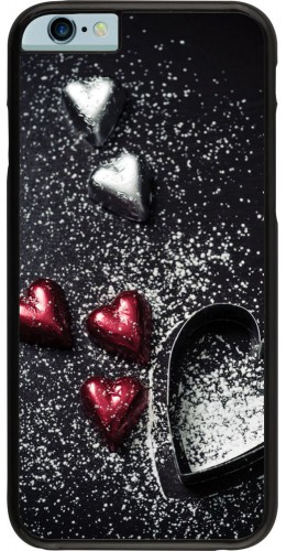 Coque iPhone 6/6s - Valentine 20 09