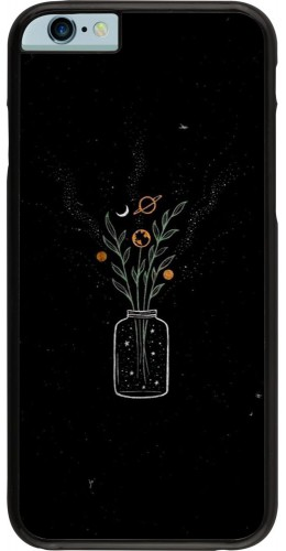Coque iPhone 6/6s - Vase black