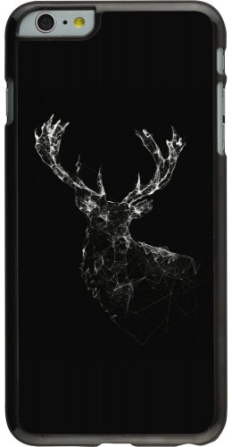 Coque iPhone 6 Plus / 6s Plus - Abstract deer