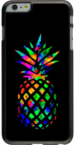 Coque iPhone 6 Plus / 6s Plus - Ananas Multi-colors