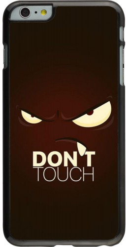 Coque iPhone 6 Plus / 6s Plus - Angry Dont Touch