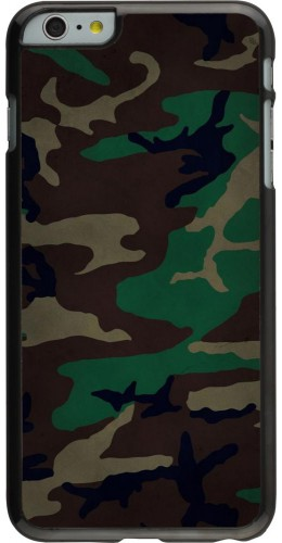 Coque iPhone 6 Plus / 6s Plus - Camouflage 3
