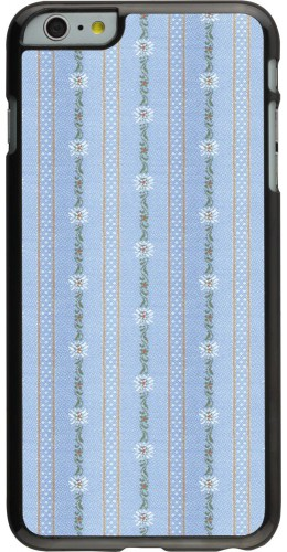Coque iPhone 6 Plus / 6s Plus - Edelweiss