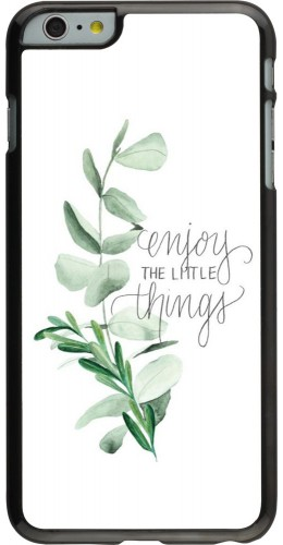 Coque iPhone 6 Plus / 6s Plus - Enjoy the little things