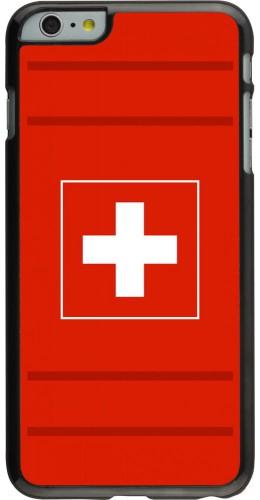 Coque iPhone 6 Plus / 6s Plus - Euro 2020 Switzerland
