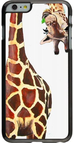 Coque iPhone 6 Plus / 6s Plus - Giraffe Fit