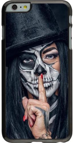 Coque iPhone 6 Plus / 6s Plus - Halloween 18 19