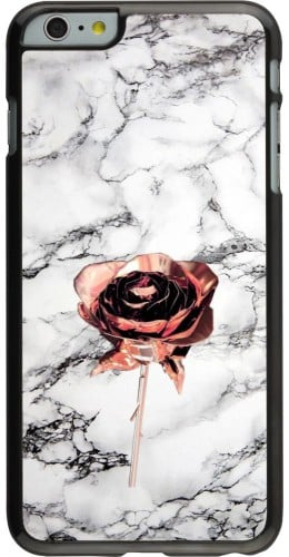 Coque iPhone 6 Plus / 6s Plus - Marble Rose Gold