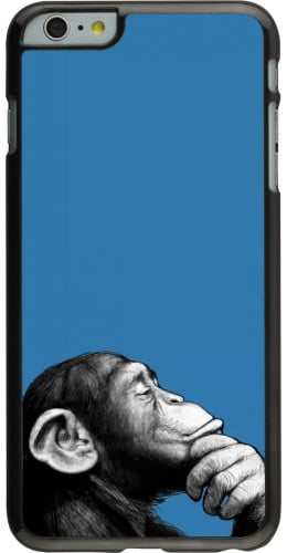 Coque iPhone 6 Plus / 6s Plus - Monkey Pop Art