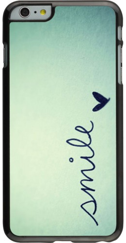 Coque iPhone 6 Plus / 6s Plus -  Smile