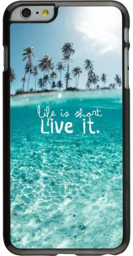 Coque iPhone 6 Plus / 6s Plus - Summer 18 24