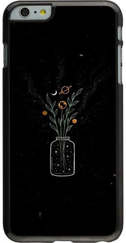Coque iPhone 6 Plus / 6s Plus - Vase black