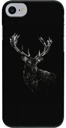Coque iPhone 7 / 8 - Abstract deer