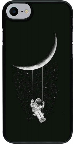 Coque iPhone 7 / 8 - Astro balançoire