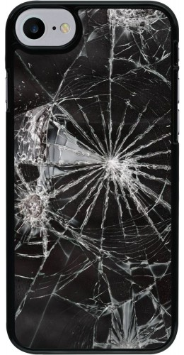 Coque iPhone 7 / 8 / SE (2020) - Broken Screen