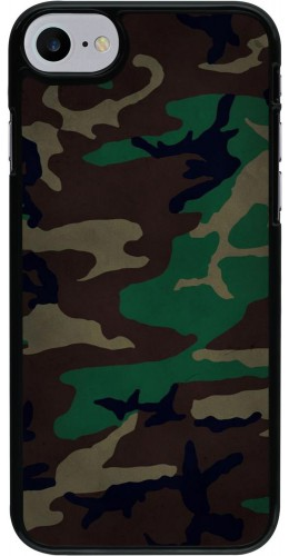 Coque iPhone 7 / 8 - Camouflage 3