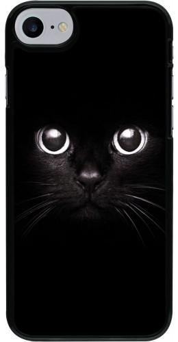 Coque iPhone 7 / 8 / SE (2020) - Cat eyes