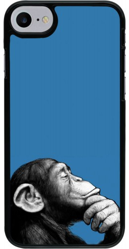Coque iPhone 7 / 8 - Monkey Pop Art