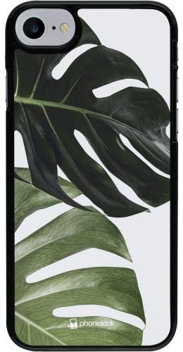 Coque iPhone 7 / 8 / SE (2020) - Monstera Plant