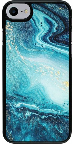 Coque iPhone 7 / 8 / SE (2020) - Sea Foam Blue