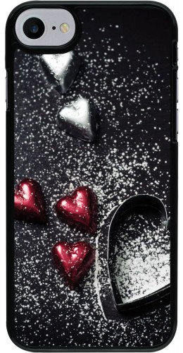 Coque iPhone 7 / 8 / SE (2020) - Valentine 20 09