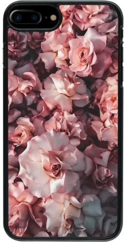 Coque iPhone 7 Plus / 8 Plus - Beautiful Roses