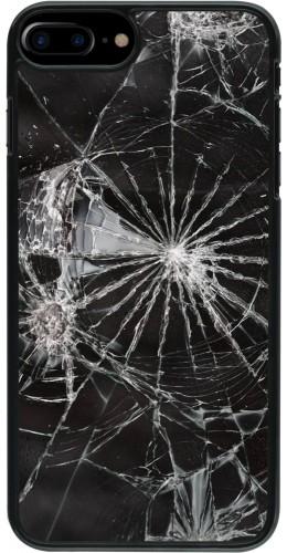 Coque iPhone 7 Plus / 8 Plus - Broken Screen