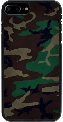 Coque iPhone 7 Plus / 8 Plus - Camouflage 3