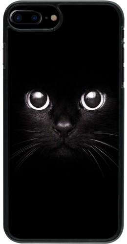 Coque iPhone 7 Plus / 8 Plus - Cat eyes
