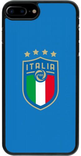 Coque iPhone 7 Plus / 8 Plus - Euro 2020 Italy