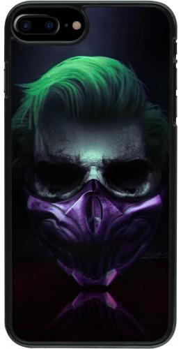 Coque iPhone 7 Plus / 8 Plus - Halloween 20 21