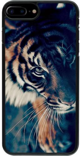 Coque iPhone 7 Plus / 8 Plus - Incredible Lion