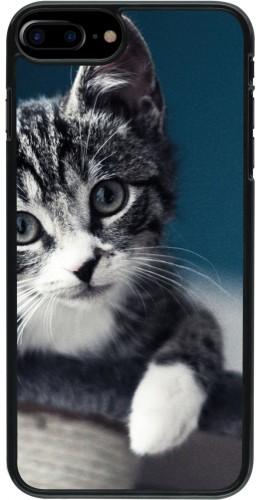 Coque iPhone 7 Plus / 8 Plus - Meow 23