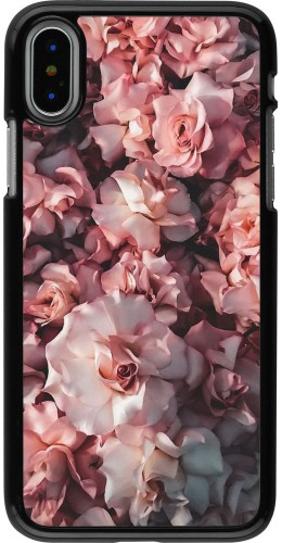 Coque iPhone X / Xs - Beautiful Roses